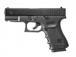 Glock - Wiatrówka G19 Gen3 BB 4,5mm