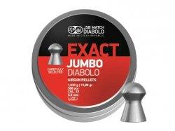 JSB - Śrut diabolo Exact Jumbo 5,5mm 500szt.