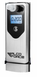 Sentech - Alkomat tester trzeźwości AlcoForce EVO