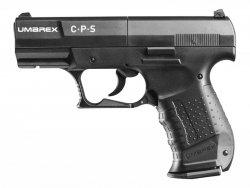 Umarex - Wiatrówka CPS 4,5mm - Black