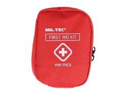 Mil-Tec - Apteczka mini czerwona
