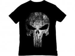 Koszulka Punisher ver.1 [rozmiar 2XL]
