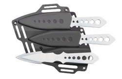 United Cutlery - Lightning Bolt Thrower Set Triple - UC1255