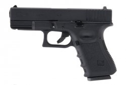 WE - Replika Glock 19 Gen3