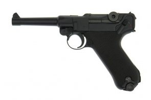 WE - Replika P08 S Parabellum