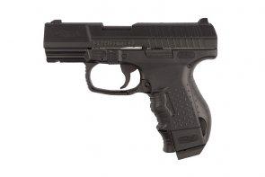 Pistolet wiatrówka WALTHER CP-99 Compact