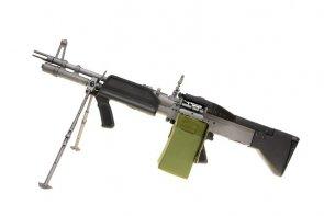 Replika karabinu maszynowego GF43 MOD 0
