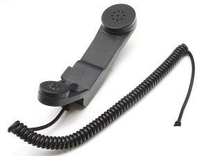 Z-Tactical - H-250 Military Phone - Motorola 2-Way