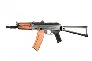 BOYI - Replika AK-74SU Wood - RK-01-W