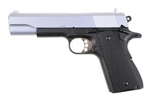 Well - Replika M1911A2