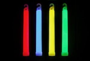 Światło chemiczne GlowStick - niebieskie