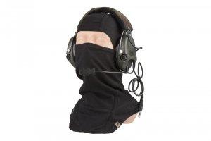 Zestaw słuchawkowy typu MSA - oliwkowy
