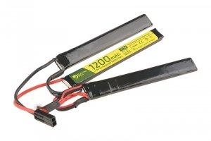 ElectroRiver - Akumulator LiPo 11,1V 1200mAh 25C