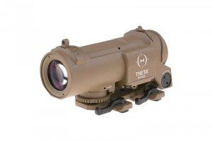 Theta - Replika luneta 4x32E - TAN
