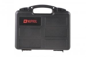Nuprol - Walizka na pistolet - czarna