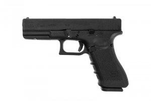 Umarex - Replika Glock 17 Gen4