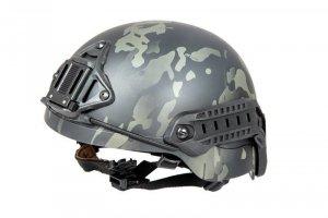 FMA - Hełm Sentry Helmet XP (L/XL) - MC Black