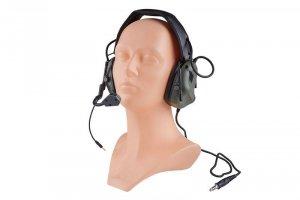 Dragon - Zestaw słuchawkowy ERM - Foliage Green