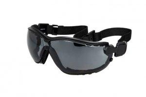 Okulary V2G Gray Antifog
