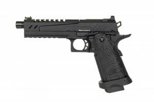 Replika pistoletu Hi-capa 5.1 Split Slide - czarna
