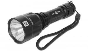 Mactronic - Latarka Black Eye XM-L U2 LED - MX142L-RC