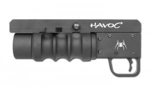 MadBull - Spike's Tactical Havoc Side Loading Launcher 9''
