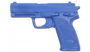BLUEGUNS - Treningowa Atrapa Broni - H&K USP .45 - FSUSP45