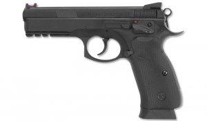 ASG - Replika CZ SP-01 SHADOW - Sprężynowy - 17655