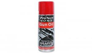 Pro Tech Guns - Olejek do broni - 400ml
