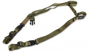 Cetacea Tactical - Convertible 2 Point Rabbit Sling - Ranger Green