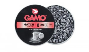 Gamo - Śrut Match 4,5mm 500szt.