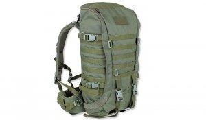 WISPORT - Plecak ZipperFox 40L - Zielony OD