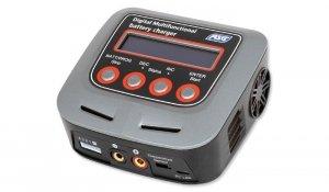 ASG - Ładowarka do baterii Digital - LiPo, LiFe, NiMH, LiHV, Pb -18403