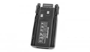 BaoFeng - Akumulator do radiotelefonu UV-82 - 7,4V 2800 mAh