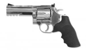 ASG - Replika CO2 Dan Wesson 715 4'' Revolver - Silver