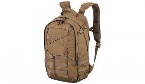 Helikon - Plecak EDC - 21 L - Coyote Brown - PL-EDC-CD-11