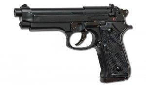 ASG - Replika M92F - Hi Power
