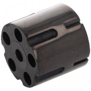 Ekol - Bęben rewolwer alarmowy kal. 6mm (Arda C-1L Black)