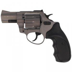 Zoraki - Rewolwer alarmowy R1-2.5 kal. 6mm long Titanium (R125GTP)