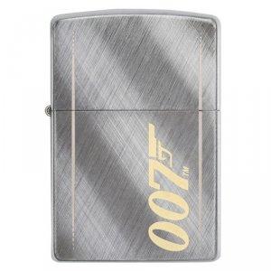 Zippo - Zapalniczka Bond 007 - 60.004.594