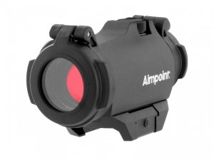 Aimpoint - Kolimator Micro H-2 2 MOA