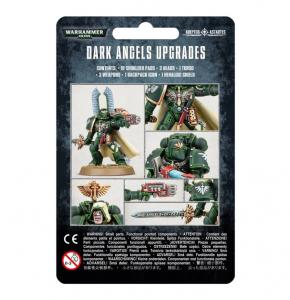 Warhammer 40K - Dark Angels Upgrade Pack