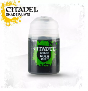 CITADEL - Shade Nuln Oil 24ml