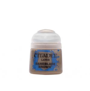 CITADEL - Layer Baneblade Brown 12ml