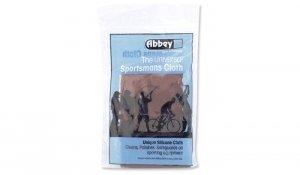 Abbey - Ściereczki Silikonowe - Sportsmans Silicone Cloth