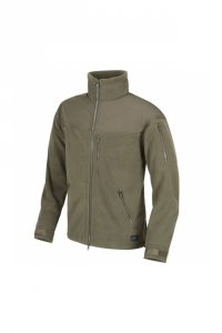 Helikon - Polar Classic Army Fleece Jacket - Oliwkowy