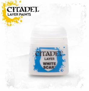 CITADEL - Layer White Scar 12ml