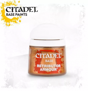 CITADEL - Base Retributor Armour 12ml