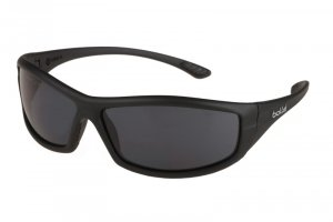 Bolle - Okulary Solis - smoke