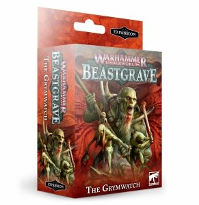 WH Underworlds - Beastgrave – The Grymwatch